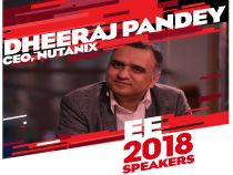 'Journey Of A Founder From Zero To $7 Bn+' With Dheeraj Pandey