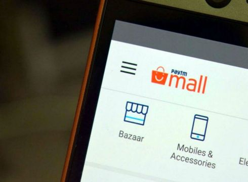 Paytm Mall To Offer Cashbacks Worth $33.7 Mn During Festive Sale