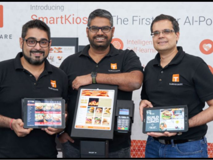 Restaurant Tech Solution Startup TabSquare Secures $10 Mn In Series B Funding