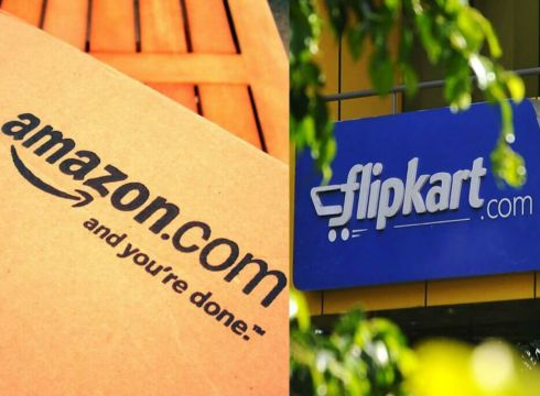 Flipkart & Walmart Are Allowed To Run Anticompetitive Business': AIOVA