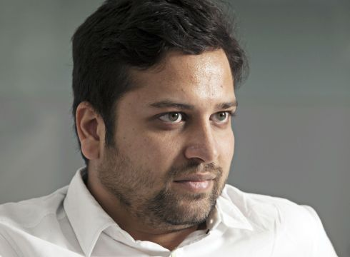 Binny Bansal Enters Entrepreneurship Game Again With Tech Startup XTo10X: Sources