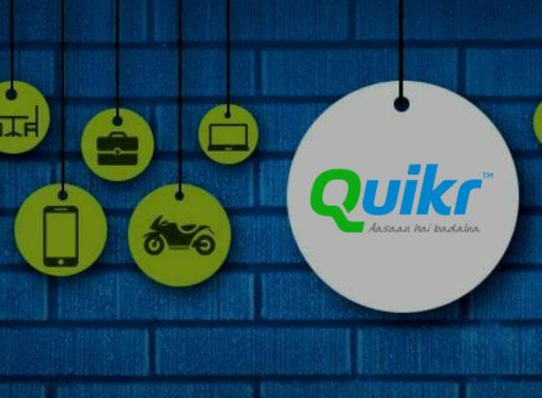 Is Quikr Looking To Acquire Used-Goods Marketplace Zefo?