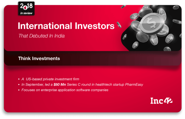 Think investments India funding