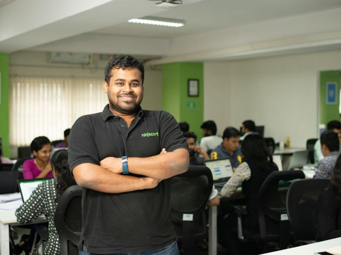 Ninjacart Raises $34.6 Mn In Series B Funding Round To Fuel Its Expansion Plans