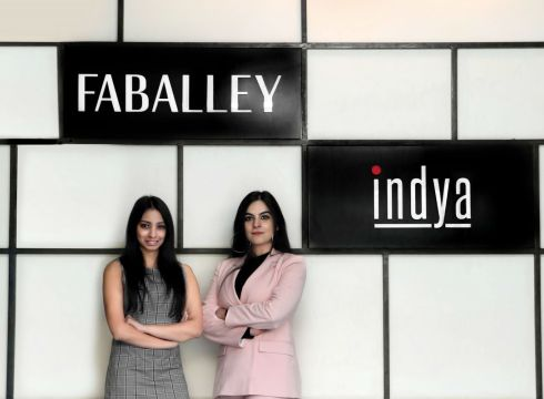 SAIF Partners Invests $8.54 Mn In Online Fashion Store FabAlley