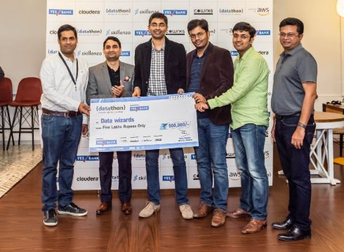 Future Of Banking: YES Bank Datathon Pushes The Boundaries Of Finance With AI And Machine Learning