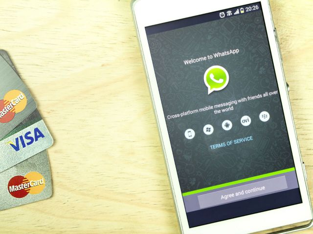 RBI To Check WhatsApp Pay's Adherence To Data Localisation, Says SC