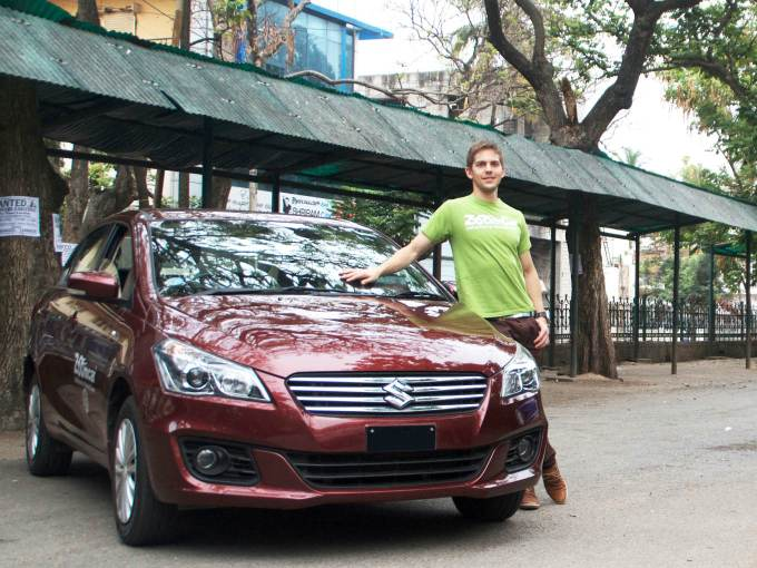 Exclusive: Zoomcar India Gets $1.9 Mn Equity Infusion From US-Parent