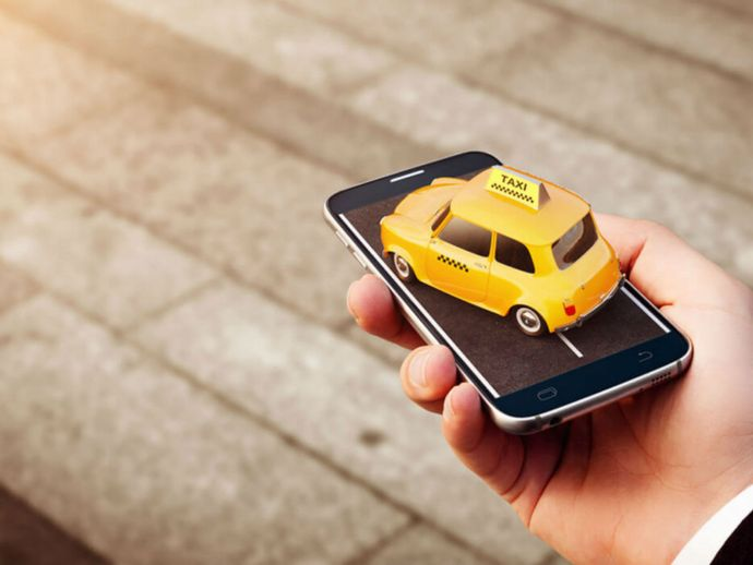 Cab Aggregators Ola, Uber Cab Registrations In Maharashtra To Restart From Today