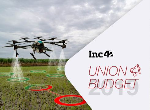 Budget 2019: One Step Forward For Farmers But Agritech Startups Left Two Steps Behind
