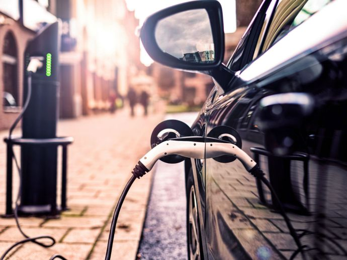 Germany-Based Schaeffler Group To Launch EV Engineering Unit In India
