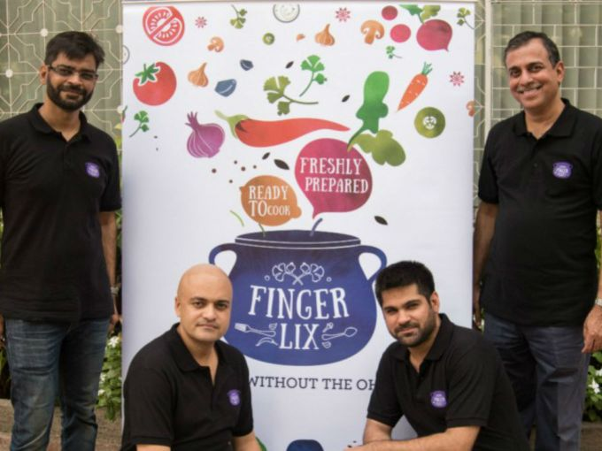 Fingerlix Looks For Fresh Funding To Support Expansion Plans