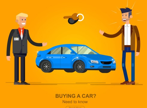 CarDekho, Gaadi Parent Girnar Software Acquihires Carbiqi, Adopts Auction Model