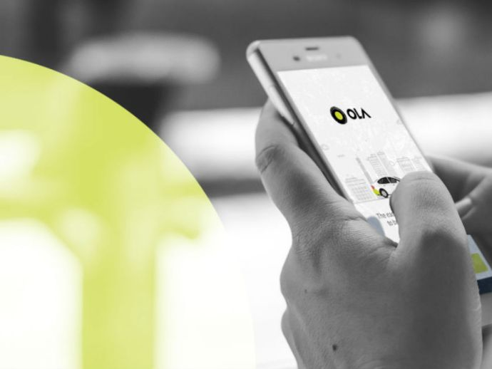 US Investors Still Bullish On Ola, Adds $15.6 Mn Top up To Series J Round