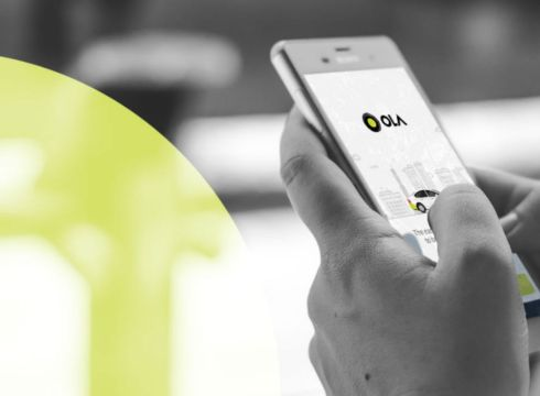 Has Ola Turned Profitable Ahead Of Its Planned IPO?