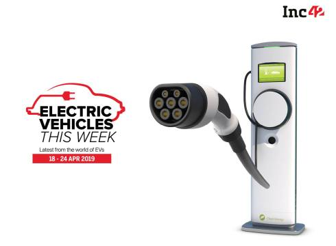 Electric Vehicles This Week: SBI Cuts Down EV Loan Rates, Renault To Slow Down Its India EV Plans And More