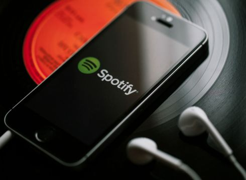 Spotify Reports Q1 2019 Results, Adds 2 Mn Users In India