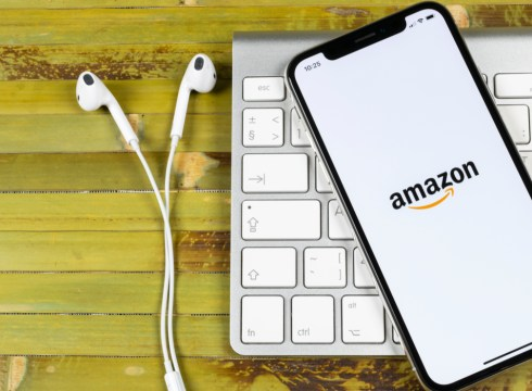 Amazon Could Offer Credit Options in India to Boost Premium Smartphone Sales