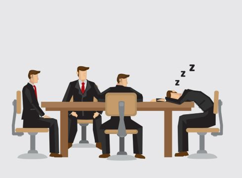 Board Meeting: How To Stop Your Board Meeting From Going Down A Rat Hole