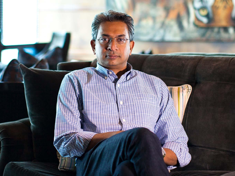Breaking: Rajan Anandan Quits Google After 8 Year Stint