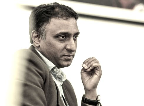 Is CEO Kalyan Krishnamurthy On His Way Out Of Flipkart This Year?