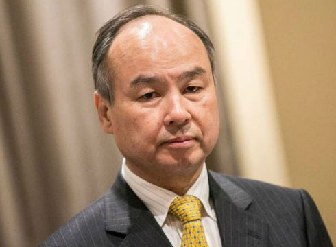 Masayoshi Son Lost $130 Mn Due To Bitcoin Fall