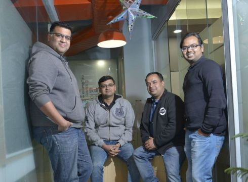 Sachin Bansal Invests $2.86 Mn In Milkbasket Via BAC Acquisitions
