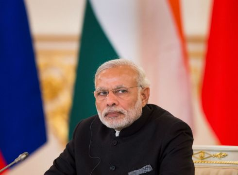 PM Modi On E-Cigarettes: Ban Imposed To Save Lives Of Our Children