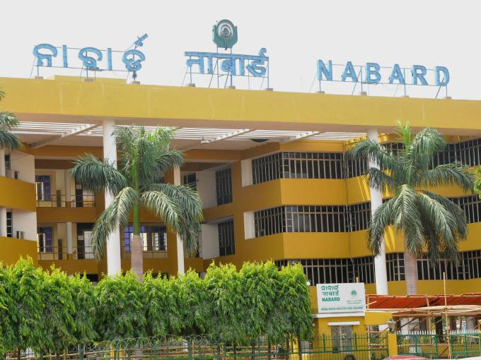 NABARD Sets Up INR 700 Cr VC Fund For Investing In Rural Startups