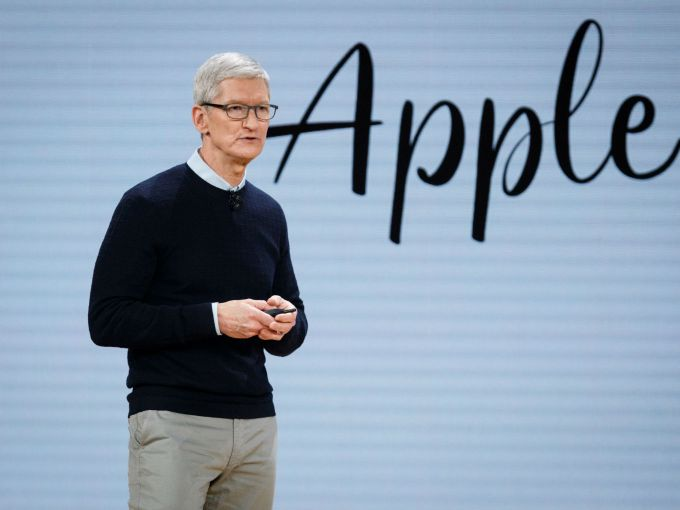 Apple's Long-Term India Plans Include Cheaper iPhones, Retail Stores: CEO Tim Cook