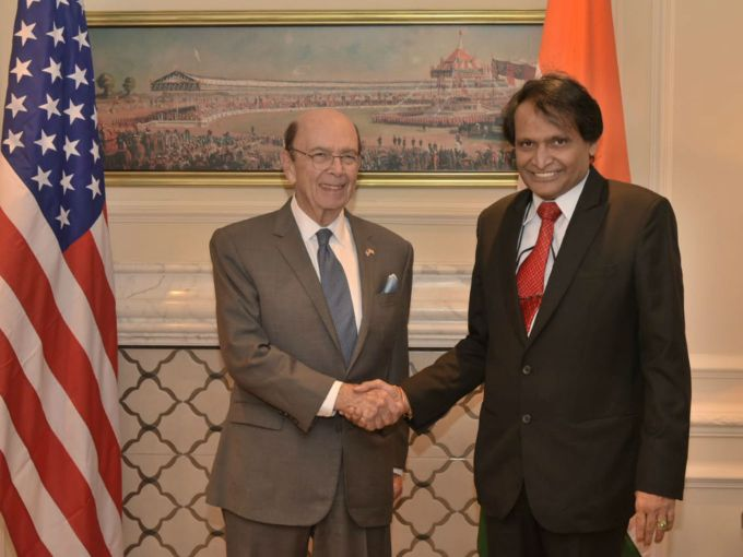 Ecommerce Policy, Data Localisation Discussed During Indo-US Bilateral Talks
