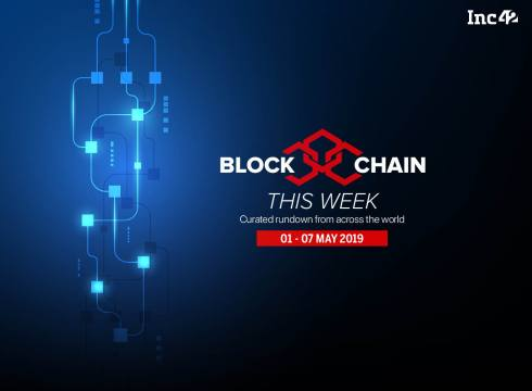 Blockchain This Week: Tech Mahindra Launches Blockchain Service To Curb Spam Calls And More