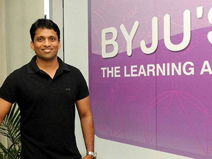 Exclusive: Times Group Picks Up Warrants To Buy Future Stake In BYJU'S