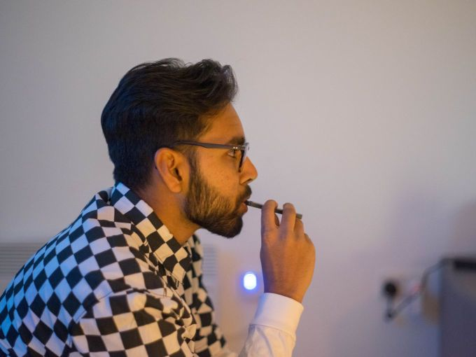 India Bans E-Cigarettes, Vapes With Immediate Effect