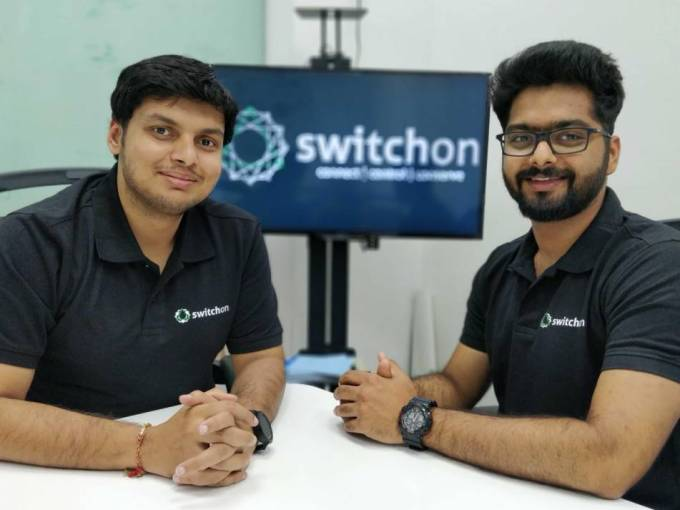 Pi Ventures Leads $1Mn Seed Funding In An Industrial IOT Startup SwitchOn