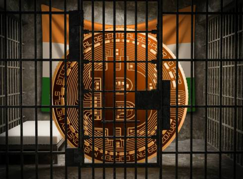Is India Really Looking To Imprison Cryptocurrency & Bitcoin Users?