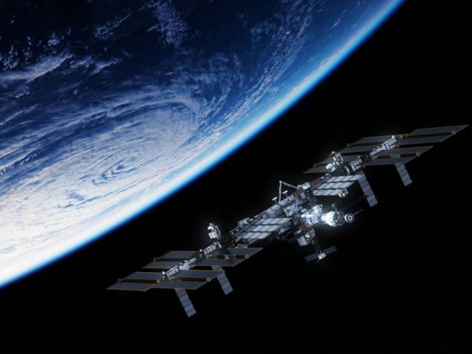 India To Start Working On Its Own Space Station In 2022: ISRO Chief