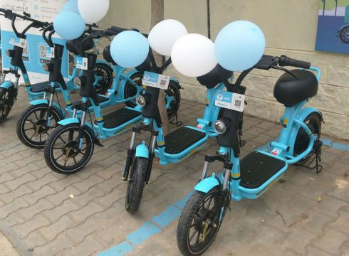 Yulu Brings Miracle Escooters To Electronic City To Solve Traffic Congestion Woes