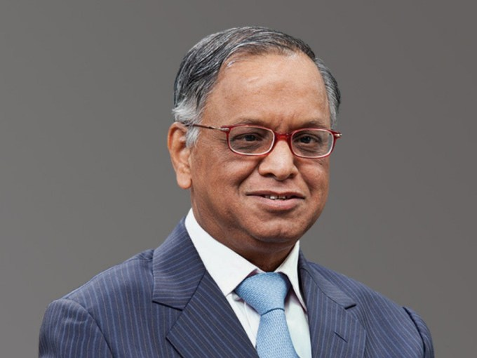 More Freedom For Startups Will Boost Indian Economy: Narayan Murthy