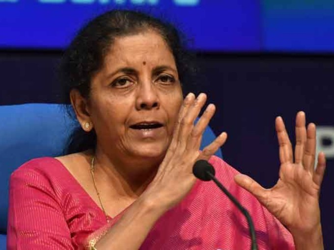 Union Budget 2020: Sitharaman To Seek Inputs From Startups On Economic Revival