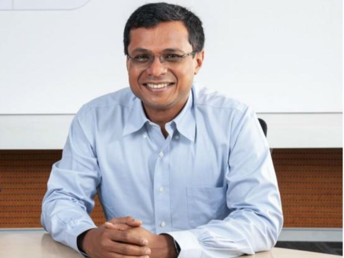 Sachin Bansal's Wife Files Dowry Harassment Case Against Him And His Family Members