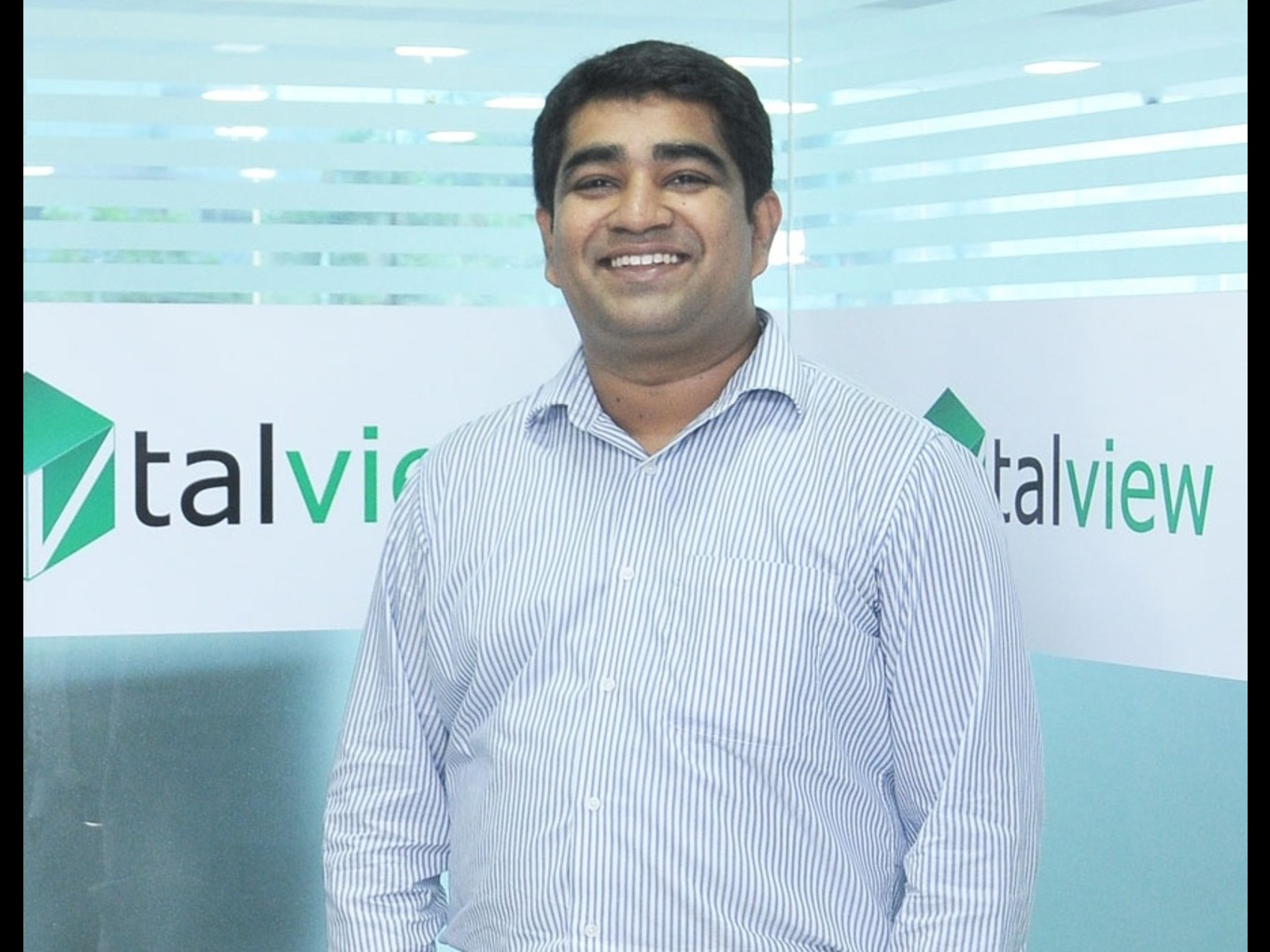 HRtech Startup Talview Reveals It Success Mantra For 10X Revenue Growth In Two Years