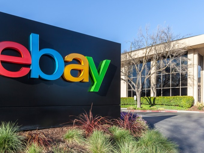 eBay Acquires 5.5% Of Paytm Mall In Fresh Attempt At India Success