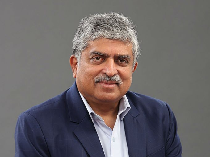 As Infosys Shares Plunge, Nandan Nilekani Says Whistleblower Complaints To Be Dealt With Objectively