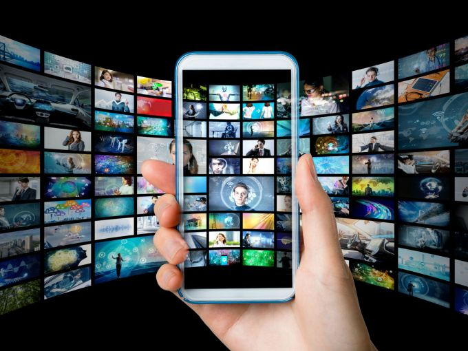 4 Out Of 5 Smartphone Users Use At Least One OTT Entertainment