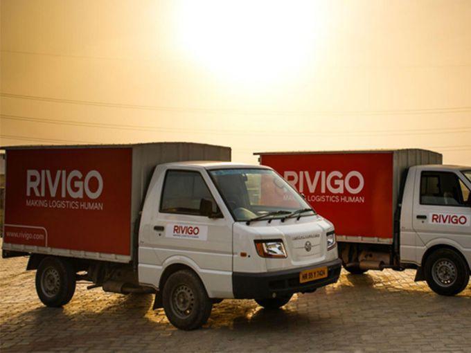 Breaking: Rivigo Raises $65 Mn Funding To Step Into The Unicorn Club