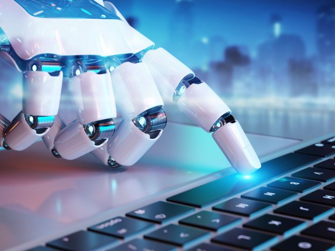5 Step Guide To Successfully Implementing Robotic Process Automation