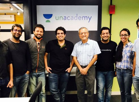 Unacademy Tells Employees That They Can Vest 30% Of Their ESOPs