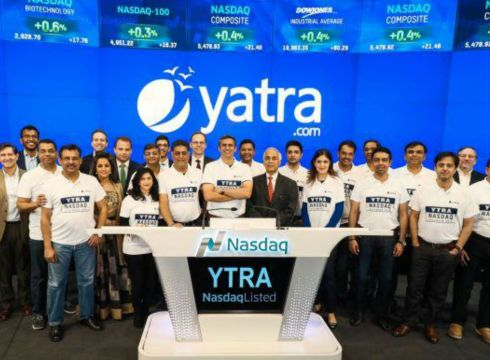 Yatra Reaches Settlement And Amendment Agreement With ATB