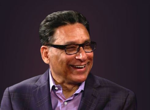 Intel's Vinod Dham Invests $1.6 Mn In AI Imaging Startup Orbo